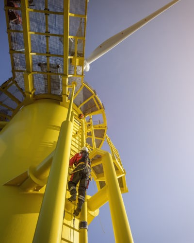 CWind: Offshore safety